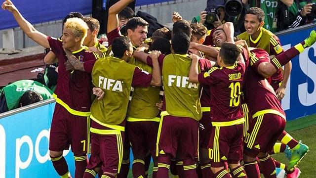 Venezuela Sub 20: Los Posibles Rivales De Venezuela Sub-20 En 8vos De Final