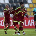 Venezuela bailó a Bolivia al ritmo del joropo