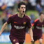 VIDEOS: El Barça U-19 se coronó campeón con un Alejandro Marqués implacable