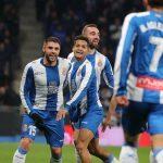 Rosales y Espanyol salieron de la mala racha