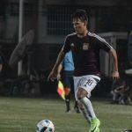 José Bandez jugará junto a Eduard Bello en el Antofagasta