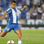 Roberto Rosales se afianza en el Espanyol