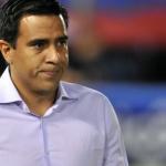 César Farías no va como director técnico de Bolivia