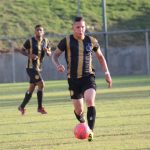 Charlis Ortiz se reencuentra con el gol en Mineros