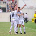 Empate de oro para Caracas FC