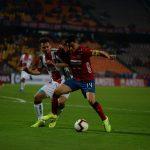 Palestino y Luis Mago sorprenden en la Libertadores