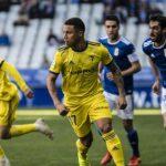 (+video) Darwin Machís ya marca goles con el Cádiz