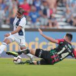 Luis Mago y su Palestino remontan en Libertadores