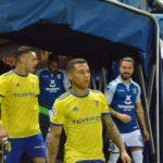 Machís figuró en la nueva victoria de Cádiz FC