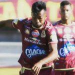 """Cariaco"" volvió a inflar redes con Tolima"