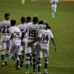 Reiner Castro anotó el primero con Temuco