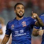 (+video) Ronald Vargas marcó un golazo en Australia