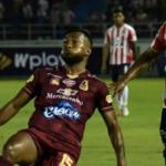 """""""Cariaco"""" extiende su racha goleadora"""