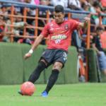 Caracas FC sueña con remontar en casa