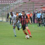 Deportivo Lara y Emelec no se hicieron daño