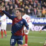 """""""Juanpi"""" volvió a anotar en La Liga"""