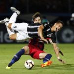 Un competitivo Zamora cae en Paraguay ante Cerro Porteño