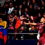 Éxtasis nacional: una soberbia Venezuela vapuleó a la Argentina de Messi