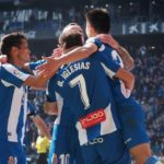 Roberto Rosales y su Espanyol triunfan en España