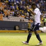 (+video) Yohandry Orozco tuvo un debut goleador en México