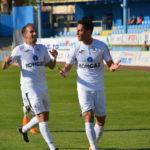 Mario Rondón destaca con Gaz Metan