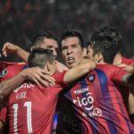Zagueros criollos pusieron el cerrojo en Libertadores