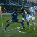 Sábado de gloria para FK Senica de Erick Ramírez