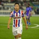 Hugo Acosta tiene los objetivos claros con su Jong Holland