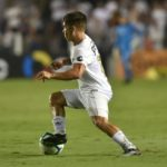Santos de Soteldo avanza a octavos de Copa Do Brasil