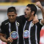 Zamora le quitó el invicto a Cerro Porteño