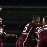 Torino de Rincón va en serio por Europa League