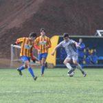 Francisco Vieira se consolida en el balompié portugués