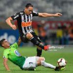Zamora sucumbe ante la remontada del Mineiro por Libertadores