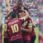 """""""Cariaco"""" vuelve a brillar y Tolima acaricia la clasificación"""