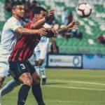 """Gelmin Rivas sigue en """"modo goleador"""""""