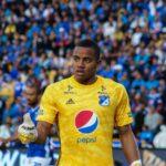Wuilker Faríñez es seguido de cerca por este club mexicano
