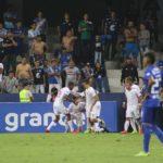 Deportivo Lara sumó un punto vital en Ecuador
