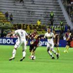 "Luis ""Cariaco"" González vio minutos ante Boca Juniors"