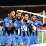 Zulia venció a Palestino y avanzó en Sudamericana