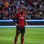 """Josef Martínez comanda el """"renacer"""" de su Atlanta United"""