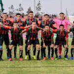 Palestino de Luis Mago ganó y goleó