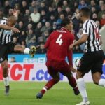 Rondón anotó su décimo gol por Premier