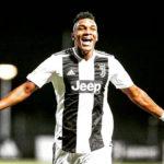 Christian Makoun retomó sus andanzas goleadoras con Juventus
