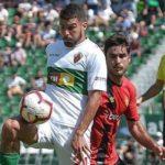 Alexander González se volvió a quedar sin equipo en España