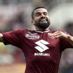 Rincón, nominado a MVP de la temporada de Torino