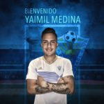 Yaimil Medina tiene nuevo equipo en España