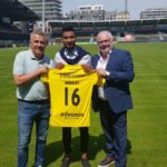 Ronald Vargas vuelve al fútbol europeo