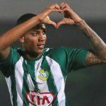 """Jhonder Cádiz: La nueva """"águila"""" de SL Benfica"""