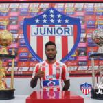 """Luis """"Cariaco"""" González, otro criollo que arriba al Junior"""