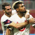 """Josef Martínez disputará su segundo """"All Star Game"""""""